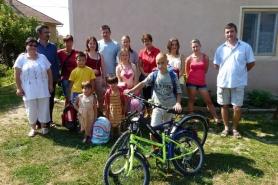 Regauer organisiert bereits 8. Hilfstransport nach Rumänien