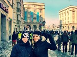 Gamperns Jugend kämpft gegen ACTA