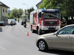 Elf neue Verkehrsregler im Abschnitt Vöcklabruck