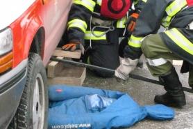 Feuerwehr-Ausbildnerschulung im Bezirk Gmunden