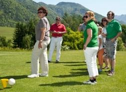 Golfclub Schnuppertage