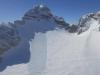 Gosau: Lawinenabgang am Hohen Dachstein - Augenzeugen gesucht