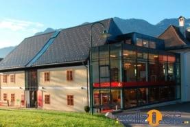 Handwerkshaus Bad Goisern neueröffnet