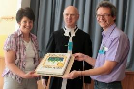 kfb der Pfarre Attnang-Hl. Geist feiert 60-jähriges Gründungsjubiläum