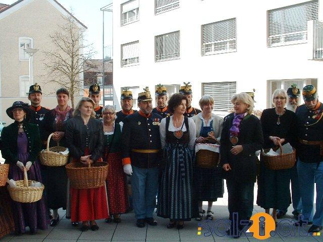 Gmundner Traditionskorps