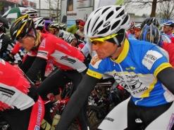 Radsport: Erfolgreicher Saisonauftakt der Atterbiker