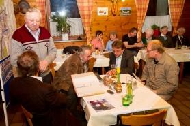600 Bad Ischler folgten wieder der Einladung