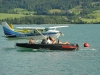 scalaria air challenge 2011 am Wolfgangsee