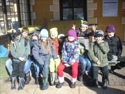 Buntes Semesterferienprogramm im Hort Bad Goisern & St. Agatha