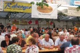 Sickinger Au Fest begeisterte