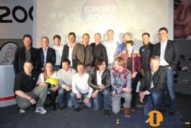 Sportstars bei SPORT 2000 in Ohlsdorf