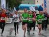 Streckenrekord beim 8. Vöcklabrucker Sparkassen Stadtlauf
