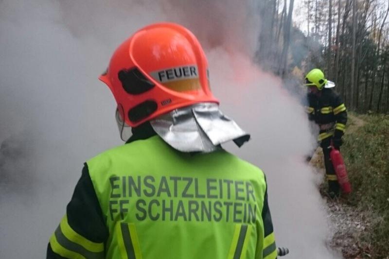 kfz-brand-ruine-scharnstein-5