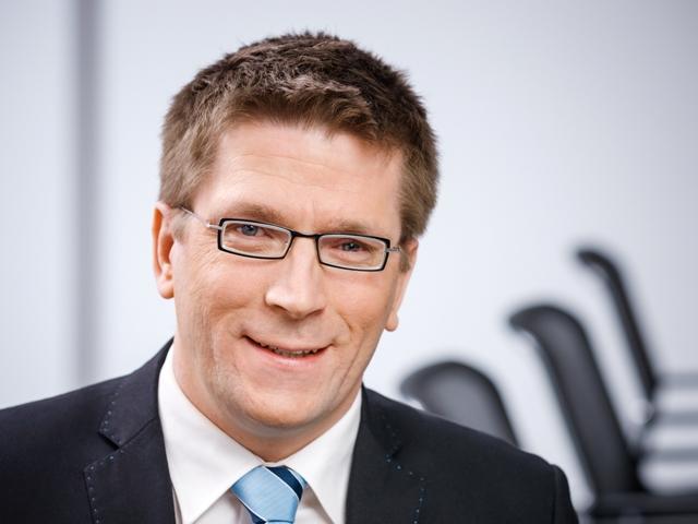 Miba AG besetzt mit Filip Miermans Konzernkommunikation neu | Foto: MIBA