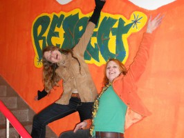 Frauenforum Salzkammergut eröffnet Mädchentreff in Ebensee neu