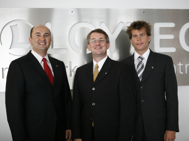 Bestes Produkt des Jahres 2011 kommt aus dem Salzkammergut | Foto :OYTEC