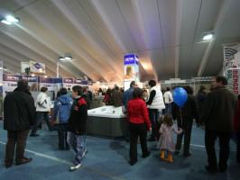 """Am 24. und 25. März steht bei der """"Messe Mondsee"""" die Wirtschaft aus der Region im Mittelpunkt."""