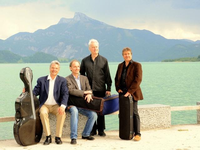 Musiktage Mondsee 2012: Internationale Künstler treffen heimische Größen | Foto: priv