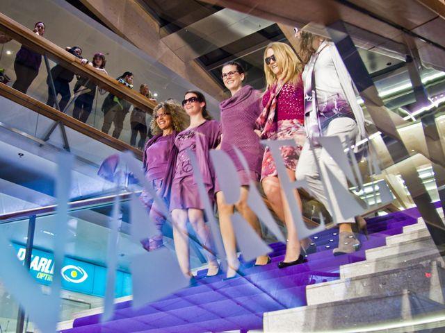 VARENA Vöcklabruck sucht bei Casting & Fashion Show das Supermodel   Foto: Karin Lohberger