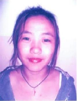 Minderjährige Jin Shuayan (16) abgängig | Foto: priv