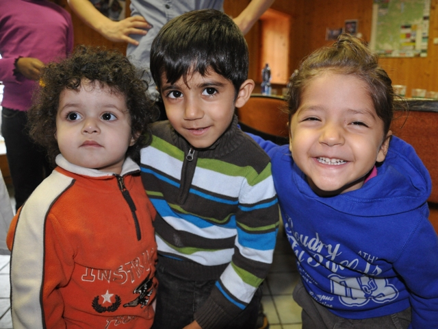 Flüchtlingshaus Grünau feiert 6. Jubiläum | Foto: Flüchtlingshaus