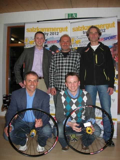 Junge Wirtschaft: Das Mountainbike als Wirtschaftsfaktor