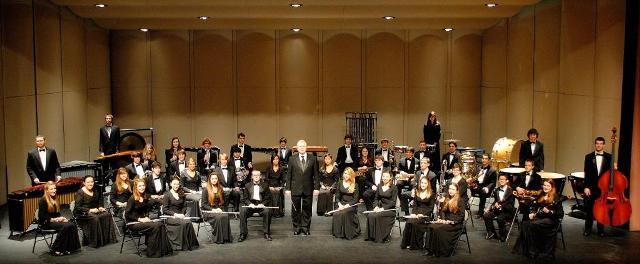 Frühlingskonzert mit Bishop Ireton Symphonic Wind Ensemble in der Trinkhalle Bad Ischl | Foto: priv