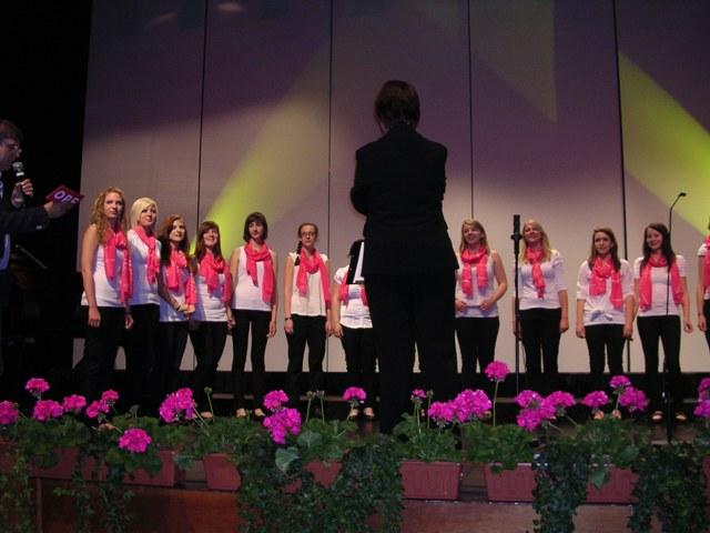 Gospelkonzert der Don Bosco Schulen Vöcklabruck