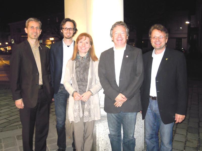 Regionales Energiekonzept Salzkammergut präsentiert
