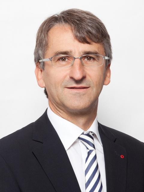 Oberbank-Geschäftsbereichsleiter Wolfgang Pillichshammer| Foto: Oberbank
