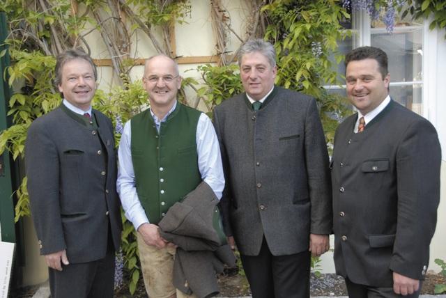 """""""Selbständig werden in der Region"""" - Impulsforum am 26. April 2012 in Bad Goisern"""