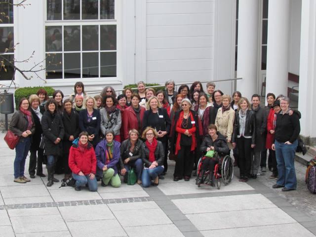Dachverband österreichischer Frauenberatungsstellen tagte in Bad Ischl