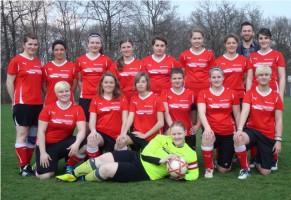 Frauenfußball: Union Ebensee-Gschwandt sichert sich 1. Punkt im Frühjahr