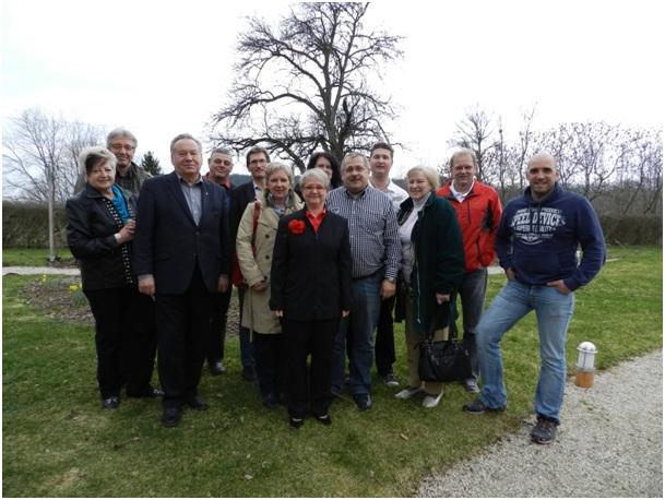 SPÖ Timelkam kümmert sich um die Anliegen der Bürger