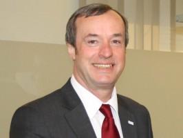 Dr. Leopold Tröstl ist neuer Direktor der VKB-Bank Gmunden | Foto: VKB