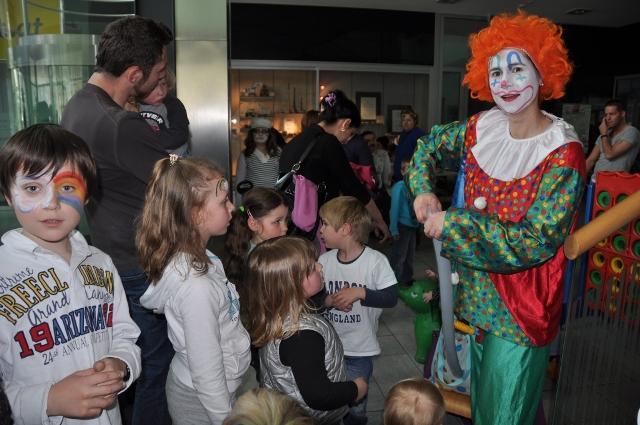 Attnang: Eltern-Kind-Zentrum feiert 5. Geburtstag