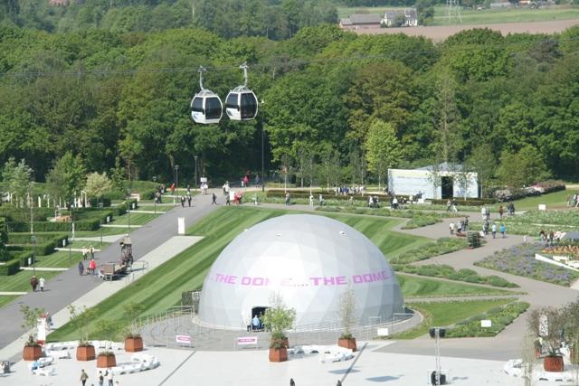 Am Weg zur Landesgartenschau 2015 in Bad Ischl | Foto: www.badischl.at