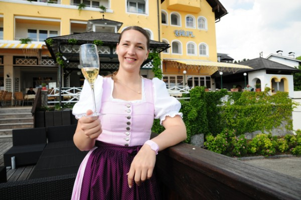 Hotel Restaurant Haupl Attersee