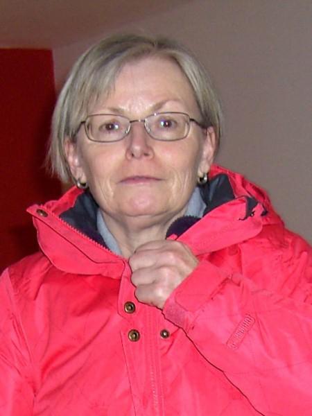 Ebensee: 60-jährige Marianne Kolm abgängig