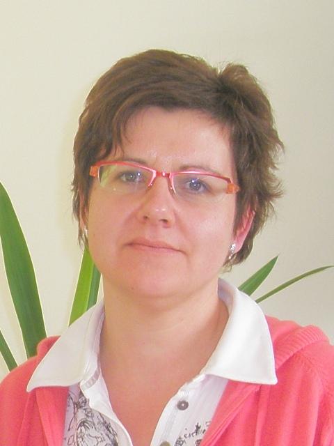 M.A.S-Trainerin Monika Steininger