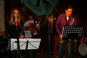Zwei Jazzgenerationen an einem Abend in Bad Ischl | Foto Yuliya Atzmanstorfer