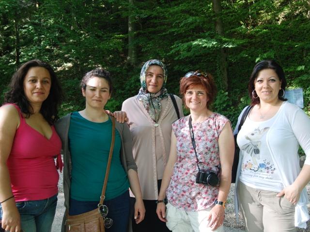 Bad Ischl: Frauen heben Schätze der besonderen Art
