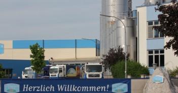 Gmundner Milch investiert 25 Millionen Euro am Standort Gmunden
