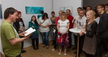 Karamsel präsentieren sich in Graz
