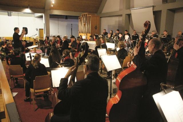Musikalischer Frühlingsgruß der Musikfreunde Ebensee | Foto; gamp