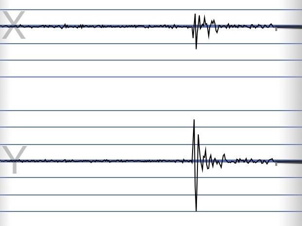 Erdbeben im Salzkammergut gemessen