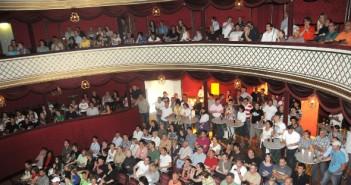 Basketball: Swans treffen im Stadttheater auf Klosterneuburg