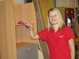 Vöcklabruck: Volkshilfe-Haushaltsservice hilft beim Putzen
