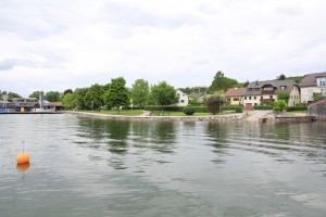 Gmunden: Stadtteil Weyer bekommt Freizeitanlage
