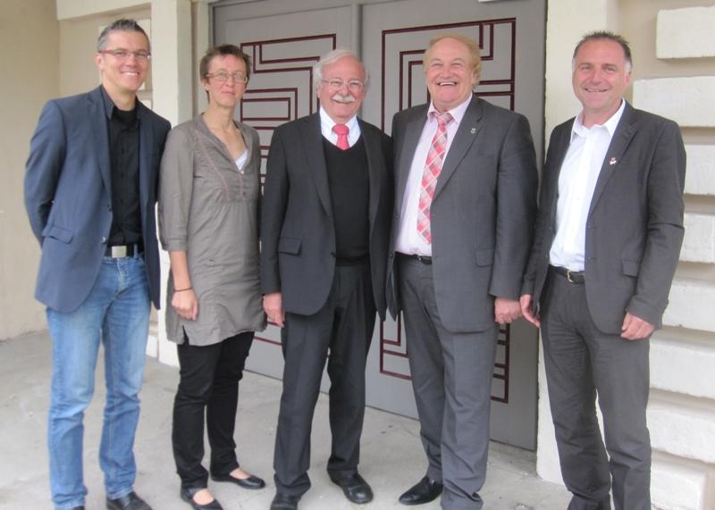 SPÖ erfreut über Finanzierungszusagen des Landes Oberösterreich für Ebensee